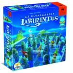 Drei Magier Spiele Elvarázsolt Labirintus