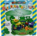 Simba Toys Éhes Békák
