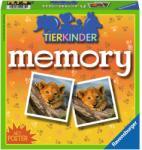 Ravensburger Állatkölykök Memory