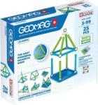 Geomag Classic Green Line 25db