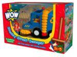 WOW Toys Stanley, az Utcaseprő