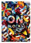 Starpak gumis mappa A4-es - On Blocks