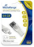 MediaRange 64GB USB 3.0 MR983 Memory stick