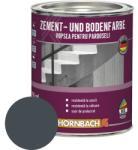 Hornbach Vopsea pentru pardoseli RAL 7024 gri grafit 2, 5 l