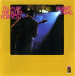 Animato Music / Universal Music Albert King - I'll Play The Blues For You [Stax Remasters] (CD) (08880723371600)