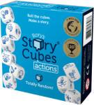 Asmodee Настолна игра Rory's Story Cubes - Действия