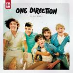 Virginia Records / Sony Music One Direction - Up All Night (CD) (88691931012)
