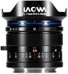 Venus Optics Laowa 11mm f/4.5 FF RL Ultra-Wide (Nikon) Obiectiv aparat foto