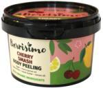 Berrisimo Peeling pentru corp - Berrisimo Cherry Smash Body Peeling 300 g