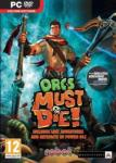 Robot Entertainment Orcs Must Die! (PC) Játékprogram