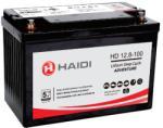 HAIDI Acumulator LiFePO04 Haidi 12.8V 100 Ah (AQHAI12.8/100LFP)