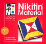 Logo Nikitin Alap építőkocka