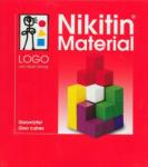 Logo Nikitin Geo építőkocka