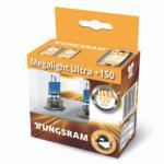 GE-Tungsram Tungsram Megalight Ultra H11 halogén izzó +150% 53110NXNU