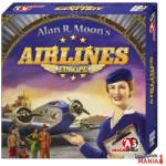 Abacus Spiele Airlines Europe