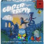 Drei Magier Spiele Geister Treppe - Szellemlépcső