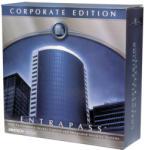 Kantech Software EntraPass Corporate pentru KT 300, Kantech ENTRA-COR (ENTRA-COR)
