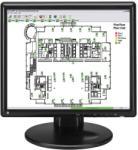 "Utc Fire & Security Software ""SenseNet"" de management detectori, UTC Fire & Security FHSD8501 (FHSD8501)"