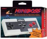 Nyko Miniboss NES Mini Gamepad, kontroller