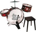 Simba Toys My Music World dobfelszerelés (106839858)