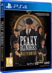 Curve Digital Peaky Blinders Mastermind (PS4) Software - jocuri