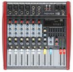 novox M8 10-800-15