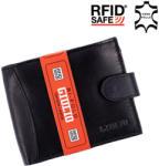 GIULIO valódi bőr férfi pénztárca RFID rendszerrel (340-RFID) - ekoffer