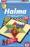 Schmidt Spiele Classic Line Halma (49217)