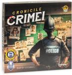 Gameology / Giftology Cronicile Crimei (RO) - Joc de investigatie interactiv