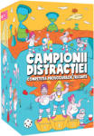 Gameology / Giftology Campionii Distractiei (RO)