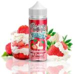 Ramsey Eliquids Lichid Strawberries and Creme Ramsey Eliquids Treats 100ml 0mg (7857) Lichid rezerva tigara electronica