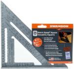 Swanson Metric Speed Square derékszög