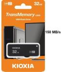 KIOXIA 32GB USB 3.0 LU365K032GG4