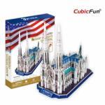 CubicFun MC103H (117) - Catedrala Sfantul Patrick Puzzle