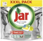 Jar Platinum Lemon mosogatógép kapszula (125db)