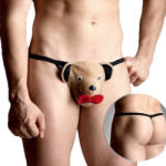 """Мъжки прашки """"slc teddy bear (slc0449210)"""
