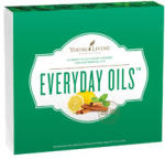 Young Living Set Everyday Oils, Young Living