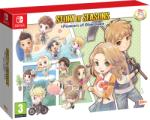 Marvelous Story of Seasons Pioneers of Olive Town [Deluxe Edition] (Switch) Software - jocuri