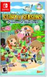 Marvelous Story of Seasons Pioneers of Olive Town (Switch) Software - jocuri