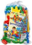 Tupiko Cuburi constructii mixte, 40 piese Tupiko RB12923 (RB12923)