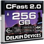 Delkin Devices CFast 2.0 256GB DDCFST560256