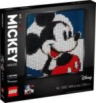 LEGO ART - Disney's Mickey Mouse (31202)