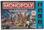 Hasbro Monopoly Itt és Most - Világkiadás