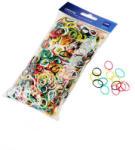 Labor Pro Set de mini elastice colorate (Y658)