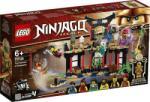 LEGO Ninjago - Az elemek bajnoksága (71735)