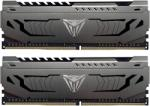 Patriot Viper Steel 64GB (2x32GB) DDR4 3600Mhz PVS464G360C8K