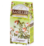 BASILUR Ceai Basilur White Magic - Refill, 100g