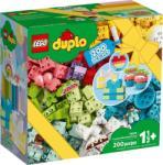 LEGO DUPLO - Kreatív születésnapi zsúr (10958)