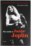 NNM Carte On the road with Janis Joplin - 9788087506790
