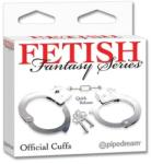 Pipedream - Fetish Fantasy Series Catuse Official Cuffs